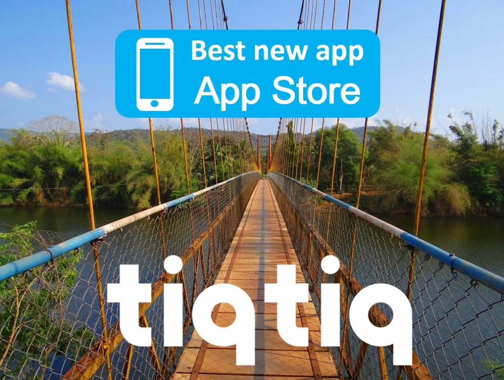 tiqtiq best new app